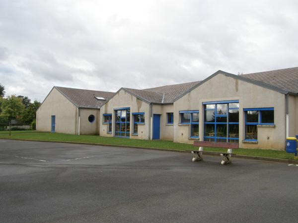 Ecole maternelle et primaire Hubert MICHEL