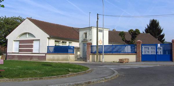 Ecole maternelle et primaire Jean HOCHET