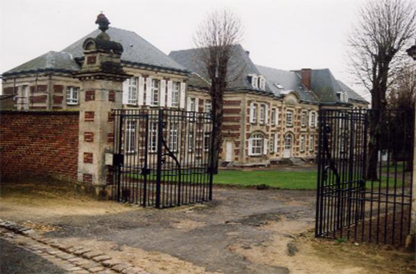 Institut Médico Professionnel IMPRO Public de Ribécourt