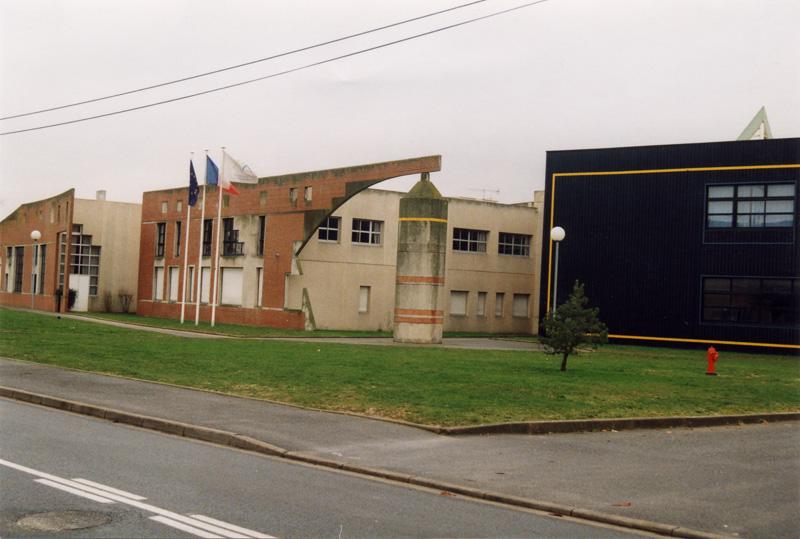 Lycée Arthur Rimbaud