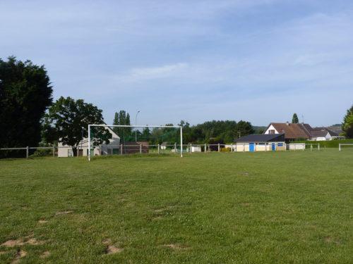 Stade de Dreslincourt