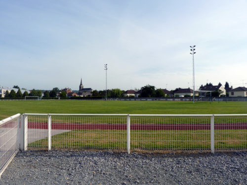 Stade René Martin