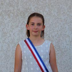 Léa DRAUX