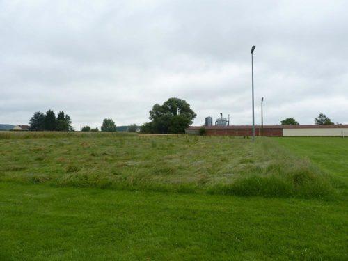Stade du Saussoy