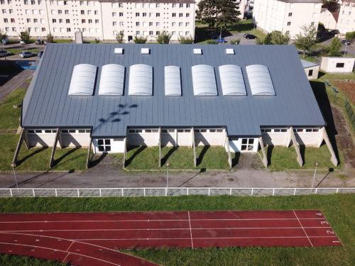 Salle Laurent PAUL